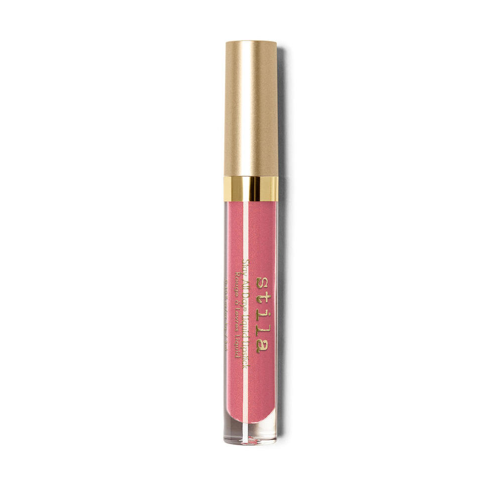Stila Stay All Day Liquid Lipstick Patina Shimmer