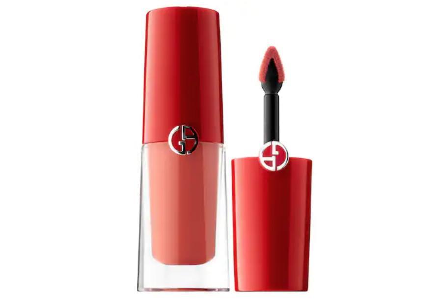 Giorgio Armani Lip Magnet Lipstick Nuda 504