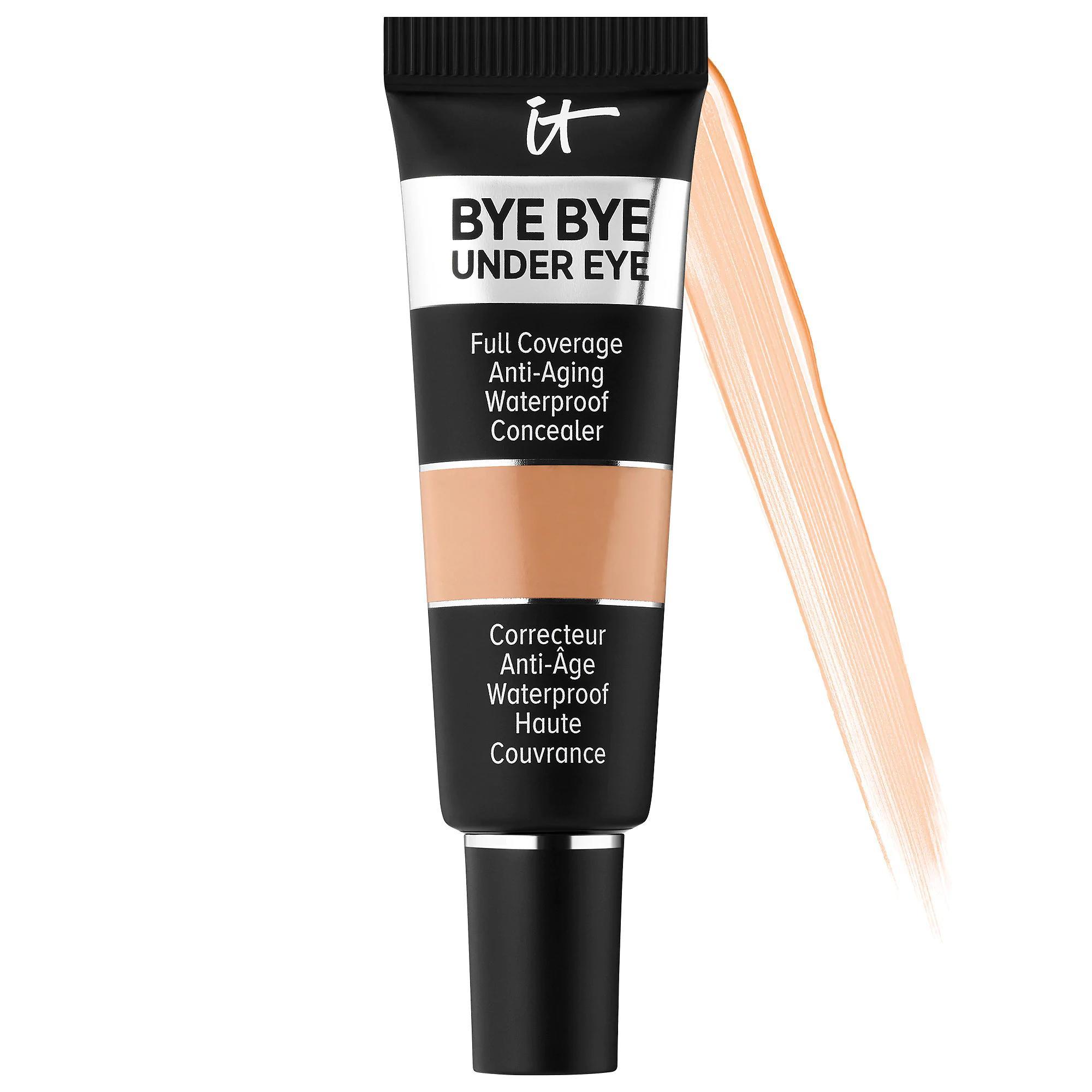 IT Cosmetics Bye Bye Under Eye Full Coverage Concealer Tan Sand 31.0
