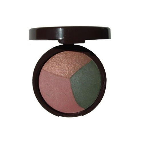 Laura Geller Baked Eye Pie Shadow Trio Apple Peach Pie