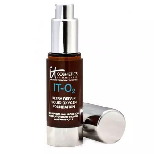 IT Cosmetics IT-O2 Ultra Repair Liquid Oxygen Foundation Fair