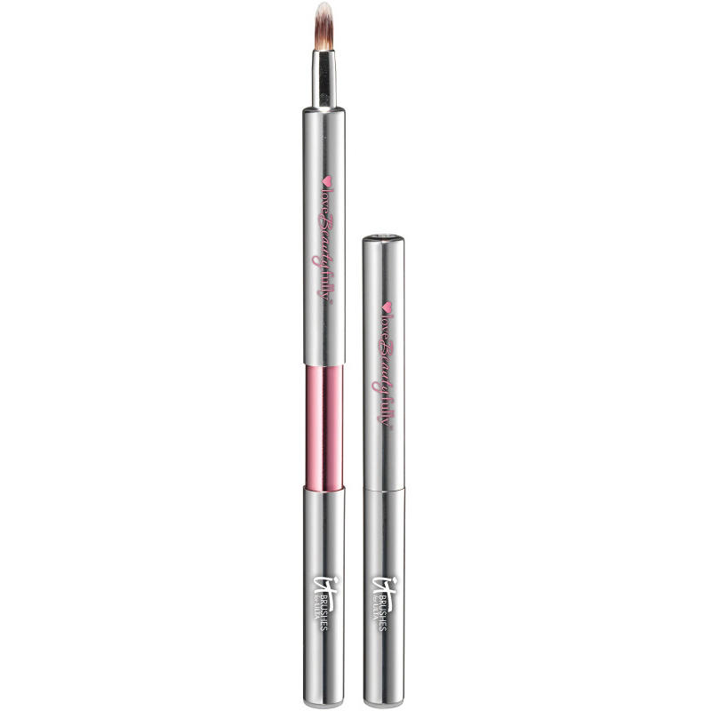 IT Cosmetics Love Beauty Fully Essential Retractable Lip Brush 228