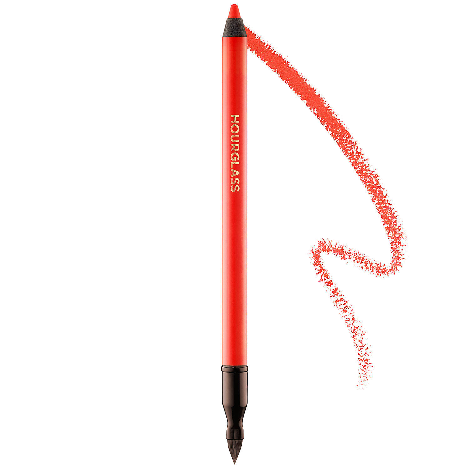 Hourglass Panoramic Lipliner Muse
