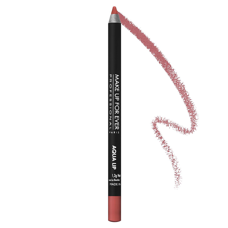 Makeup Forever Aqua Lip Bright Coral Pink 18C