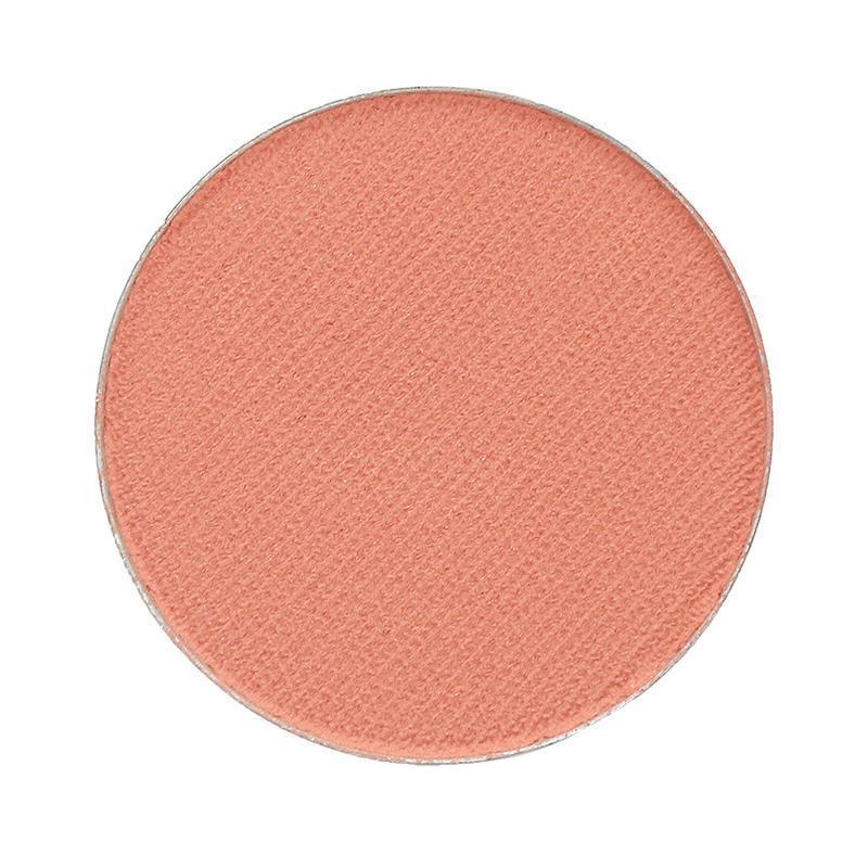 Makeup Atelier Paris Powder Blush Refill Pan Pearl Apricot PR147