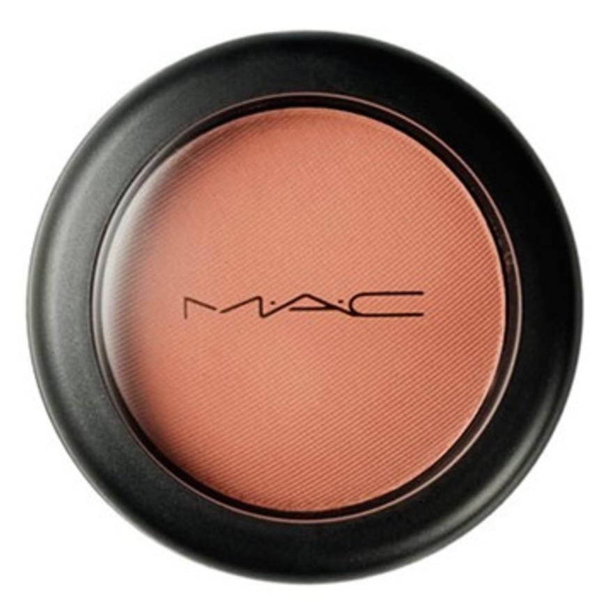 MAC Sheertone Shimmer Blush Sunbasque