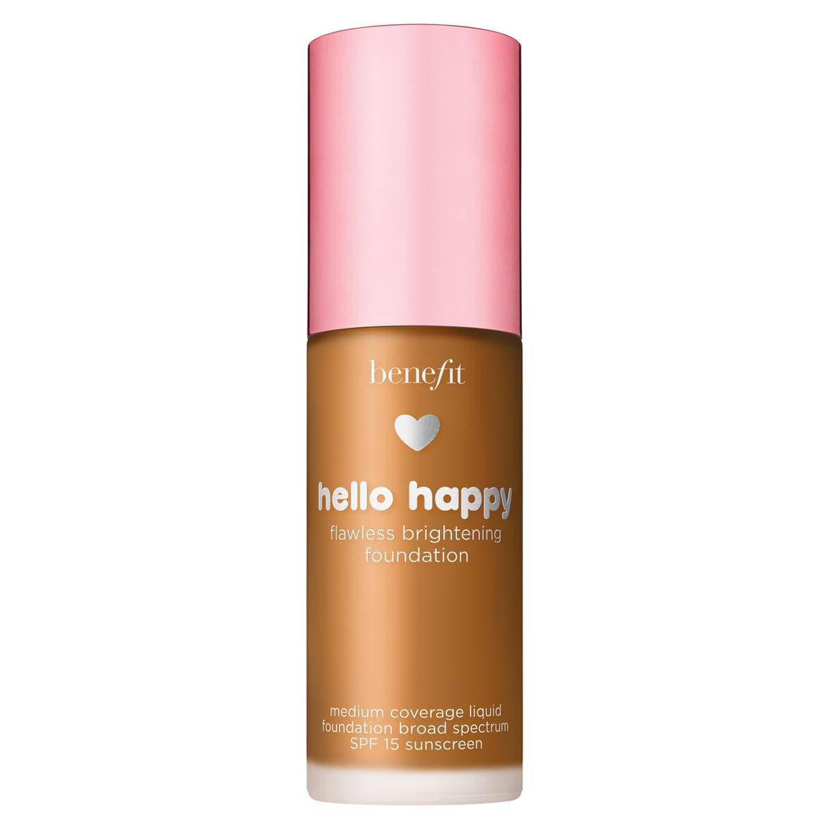 Benefit Hello Happy Flawless Brightening Foundation 8