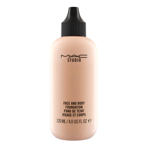 MAC Face and Body Foundation C1 120ml