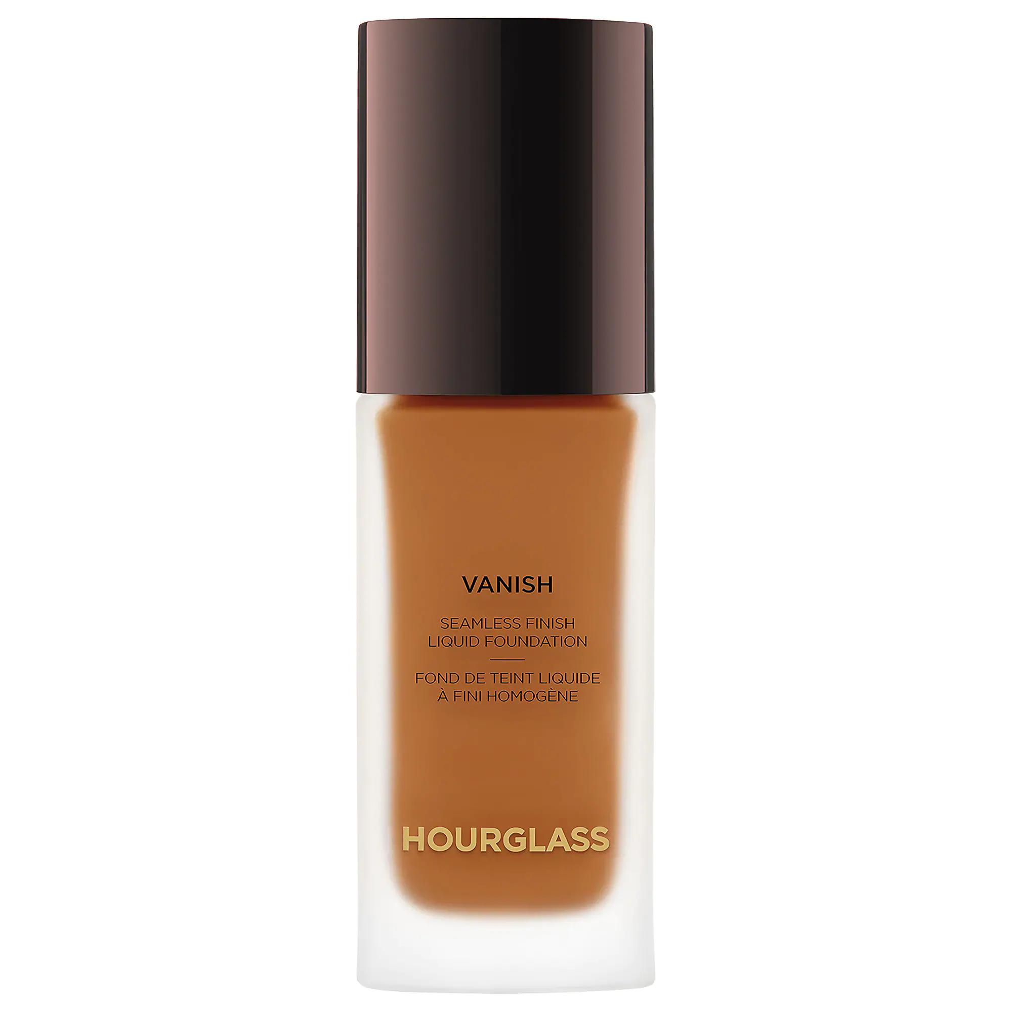 Hourglass Vanish Seamless Finish Liquid Foundation Sable