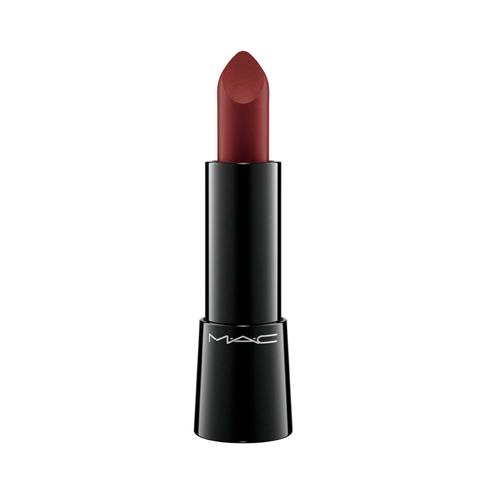 MAC Mineralize Rich Lipstick Haute Dogs Collection Labradorable