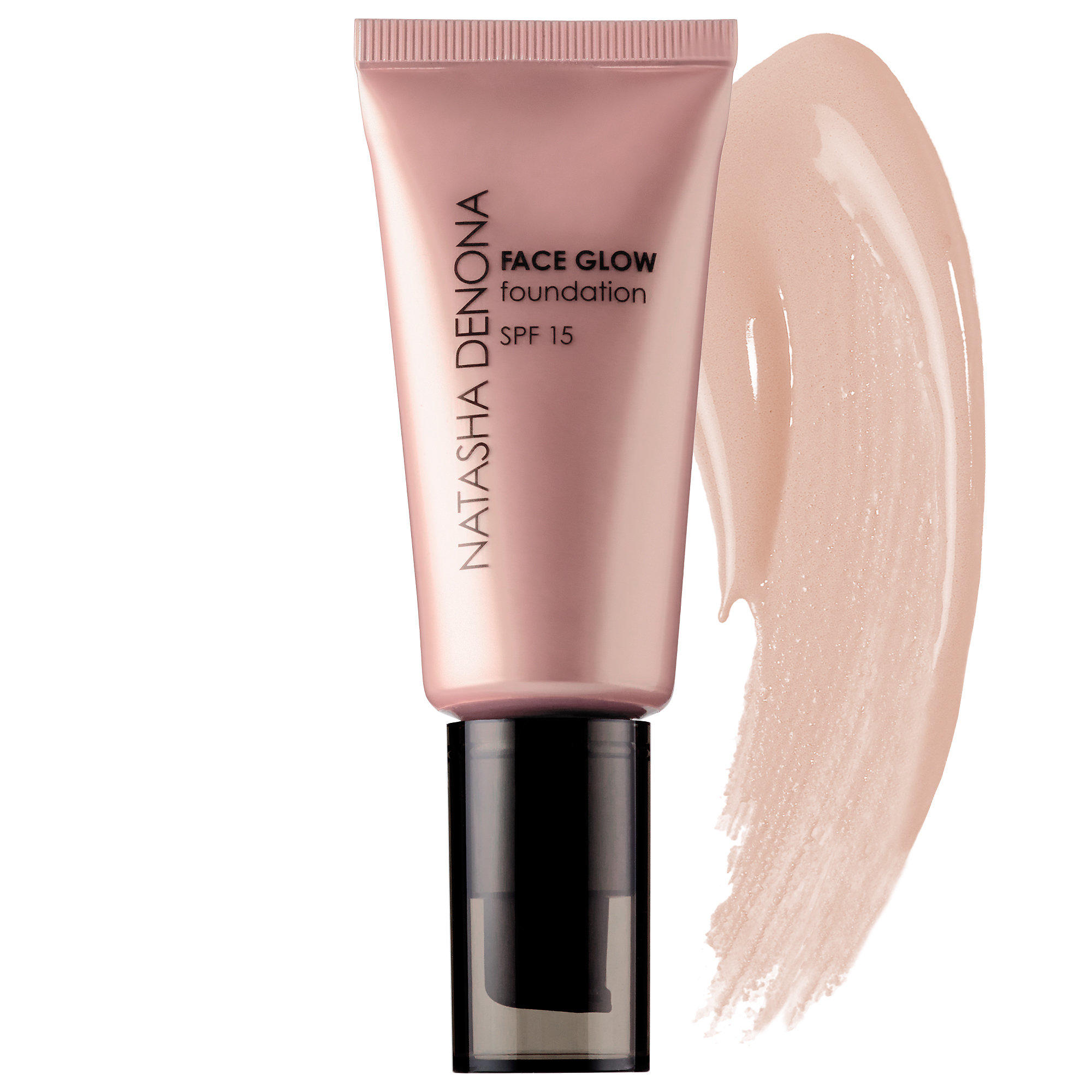 Natasha Denona Face Glow Foundation 20
