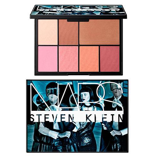 NARS Steven Klein Colletion One Shocking Moment Palette