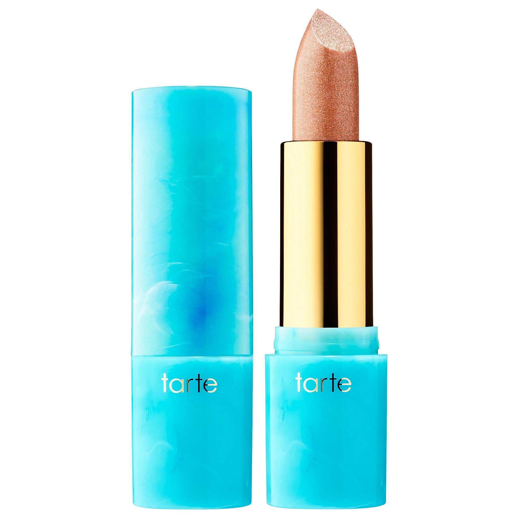 Tarte SEA Color Splash Seaglass Lipstick Sunset Cruise