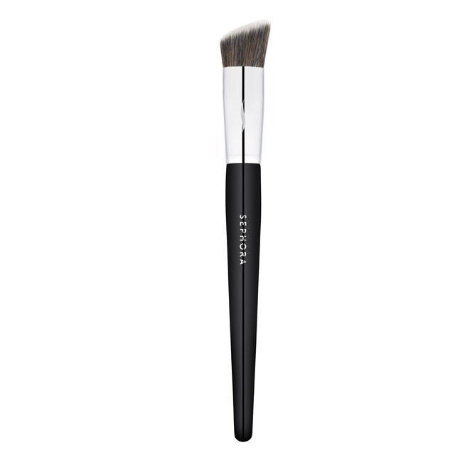 Sephora PRO Angled Contour Brush #75