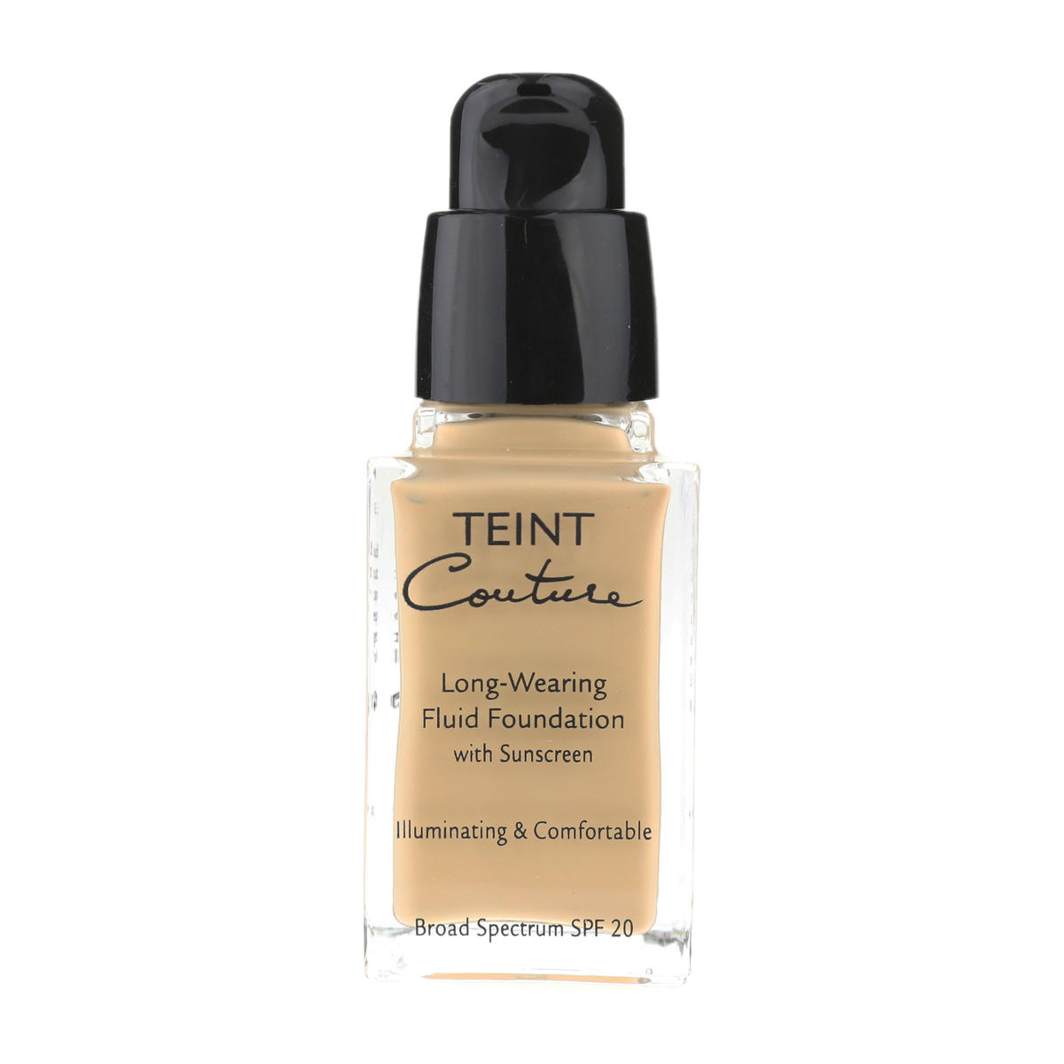 Givenchy Teint Couture Long-Wearing Fluid Foundation Elegant Vanilla 3.5
