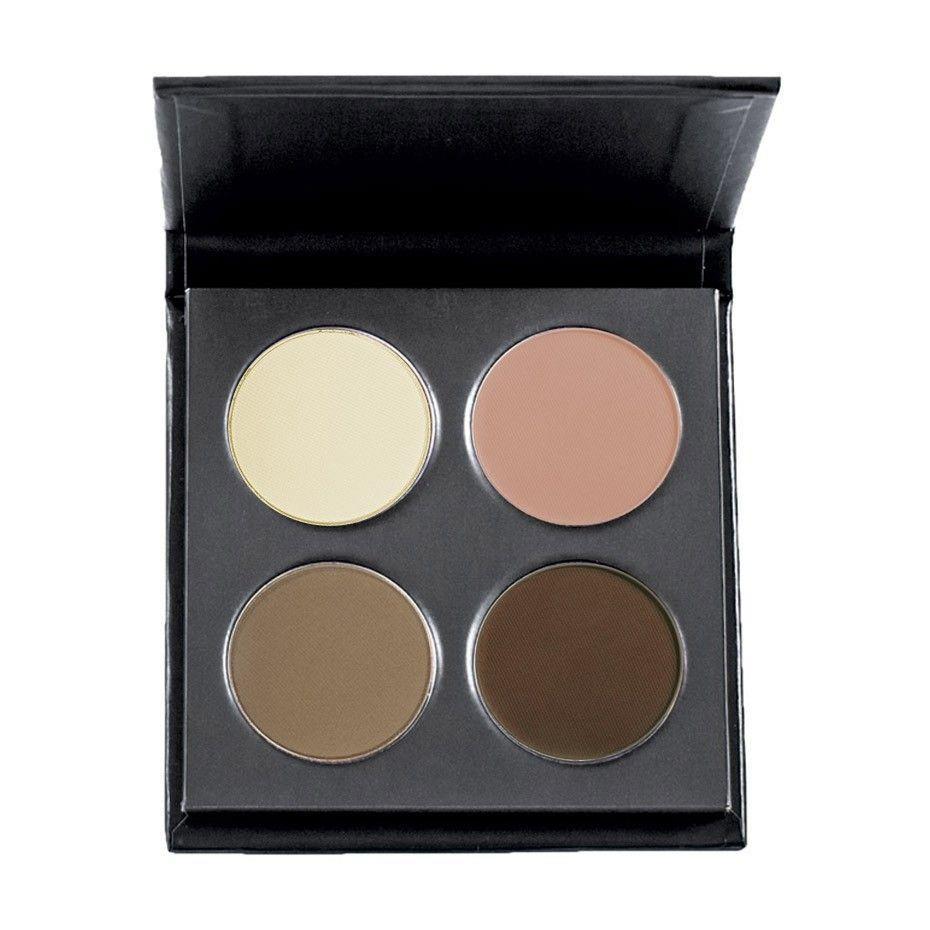 Makeup Geek Always Eyeshadow Palette