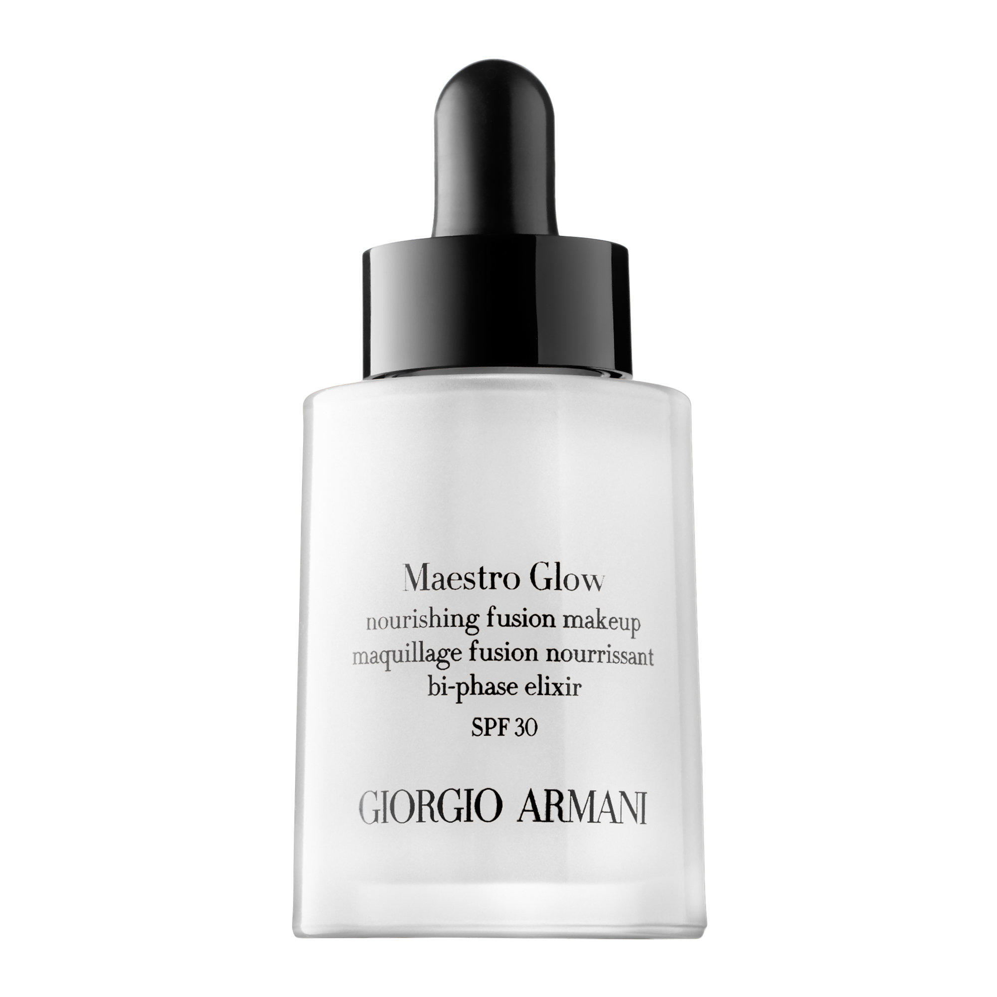 Giorgio Armani Maestro Glow Nourishing Fusion Makeup Bi