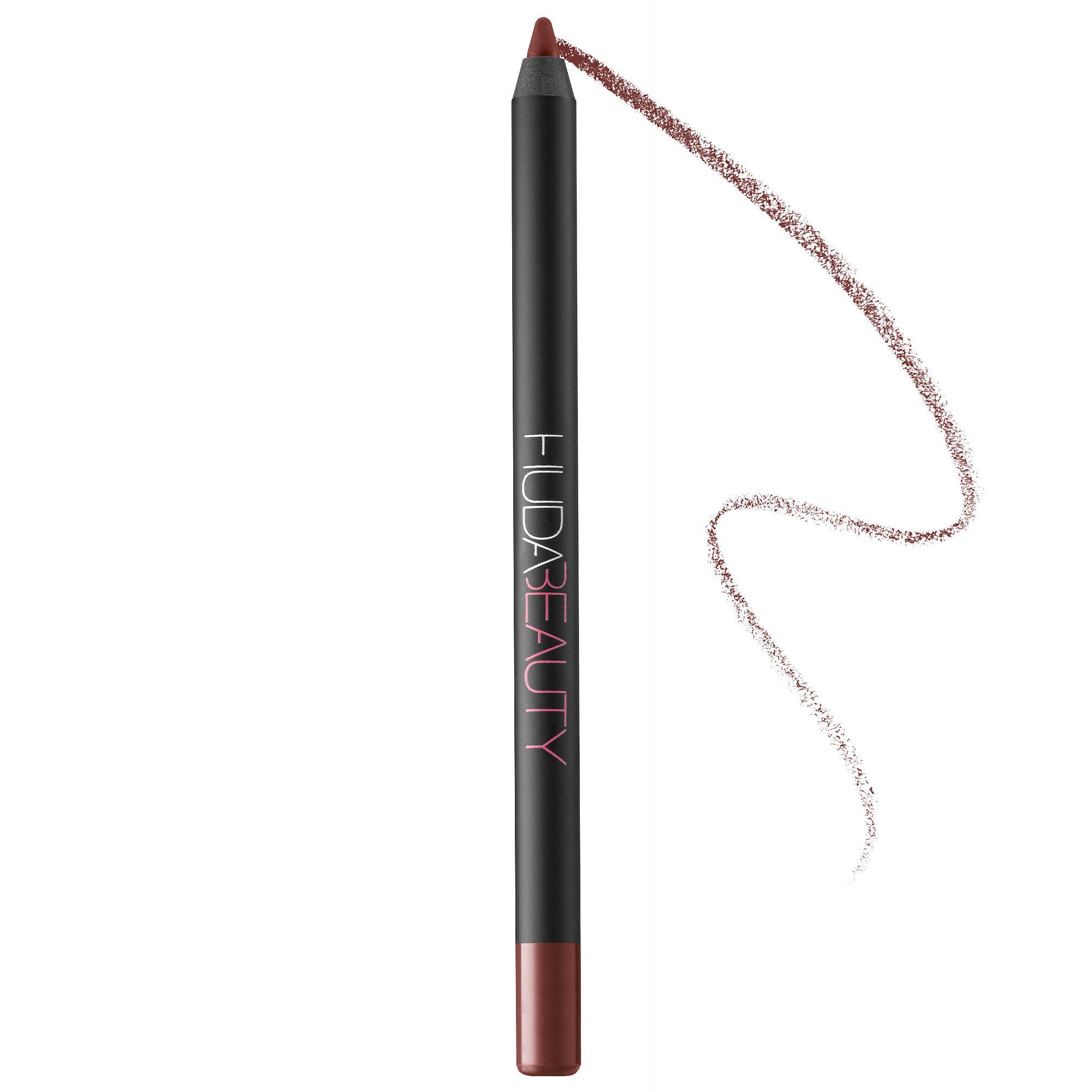 Huda Beauty Lip Contour Matte Pencil Vixen