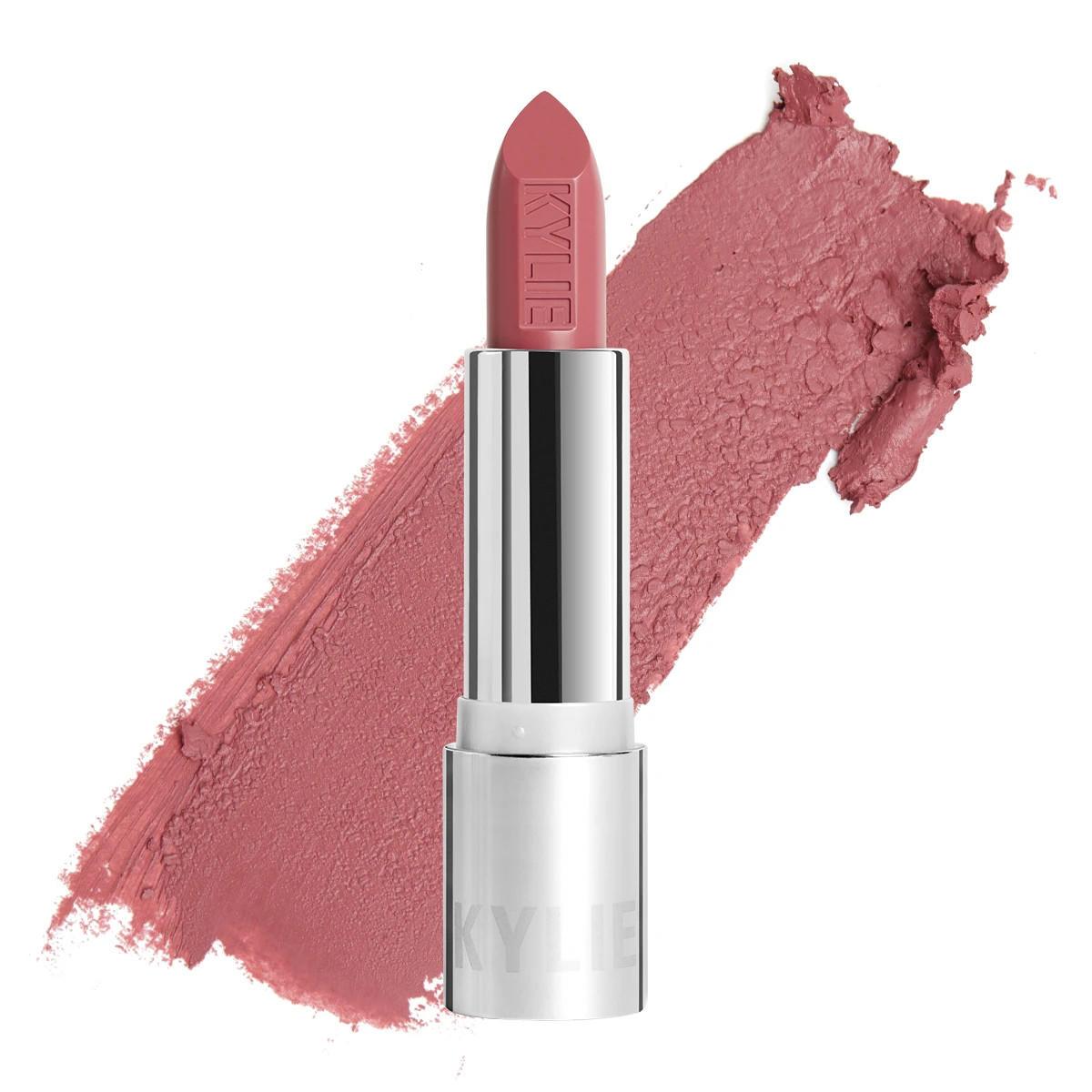 Kylie Cosmetics Creme Lipstick Passion