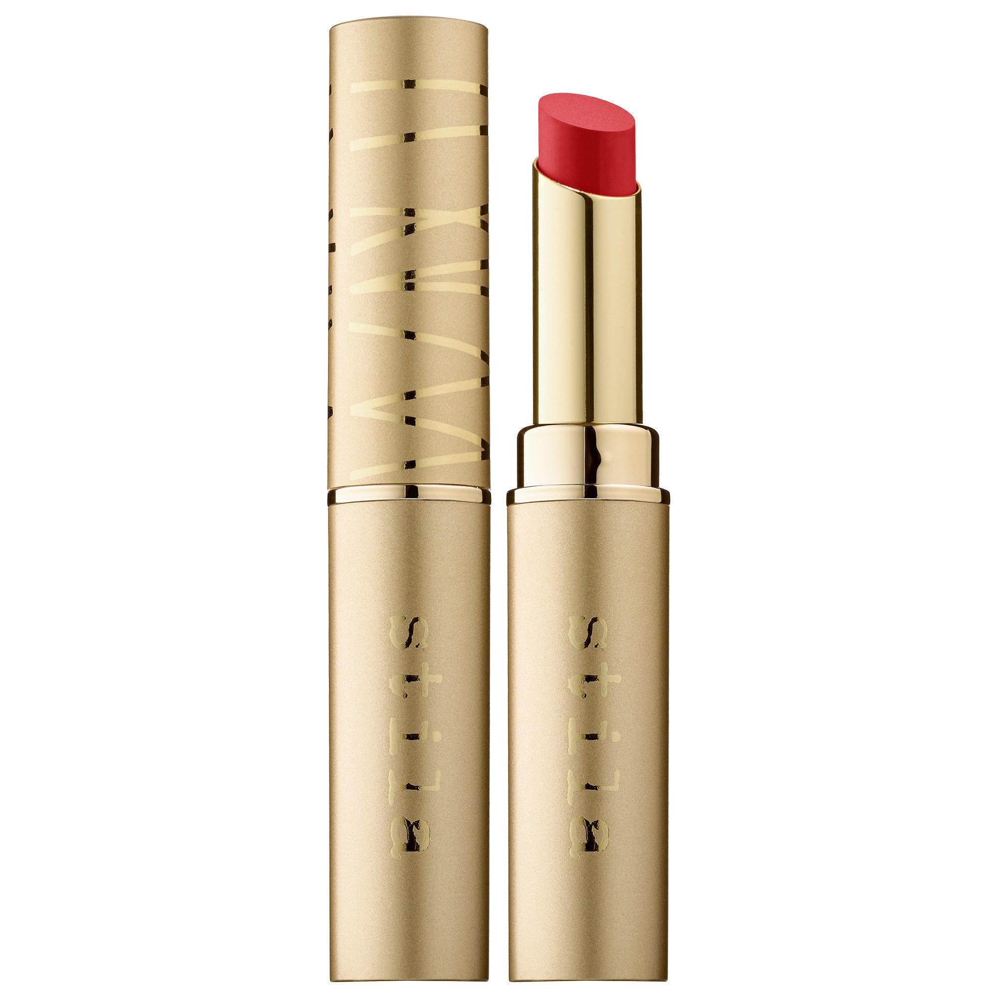 Stila Stay All Day MATTE'ificent Lipstick Bisou