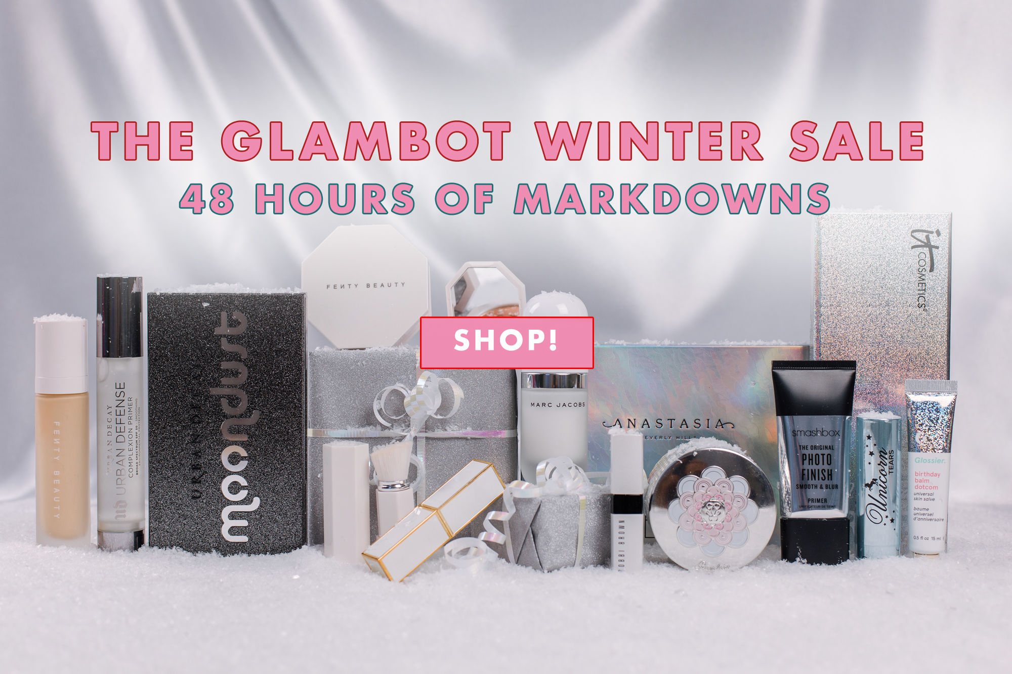 2000 items just marked down!