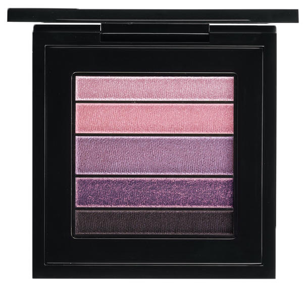 MAC Veluxe Pearlfusion Shadow Pinkluxe