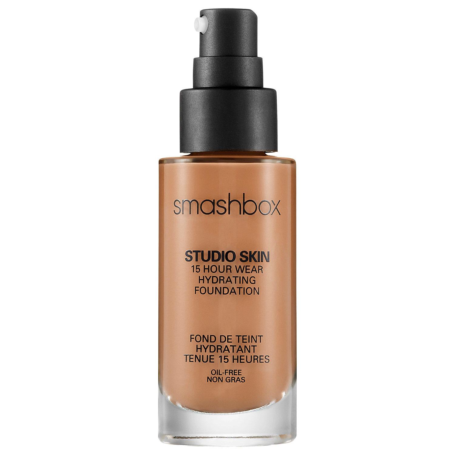 Smashbox Studio Skin 15 Hour Wear Foundation Medium Beige 3.1