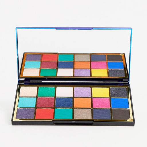 Revolution Wild Animale Integrity Palette