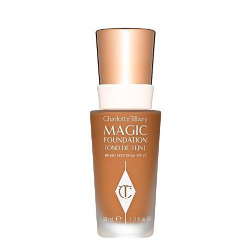Charlotte Tilbury Magic Foundation Dark 10