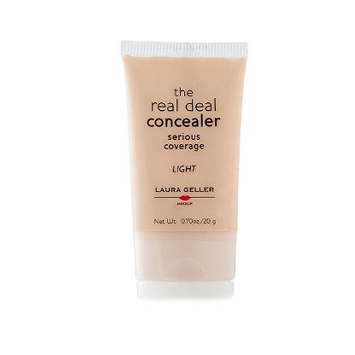 Laura Geller The Real Deal Concealer Light