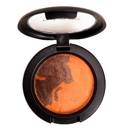 MAC Mineralize Blush Tropical Taboo Collection Exotic Ember