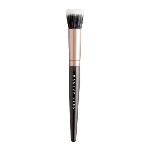 Makeup Geek Cheek Highlighter Brush