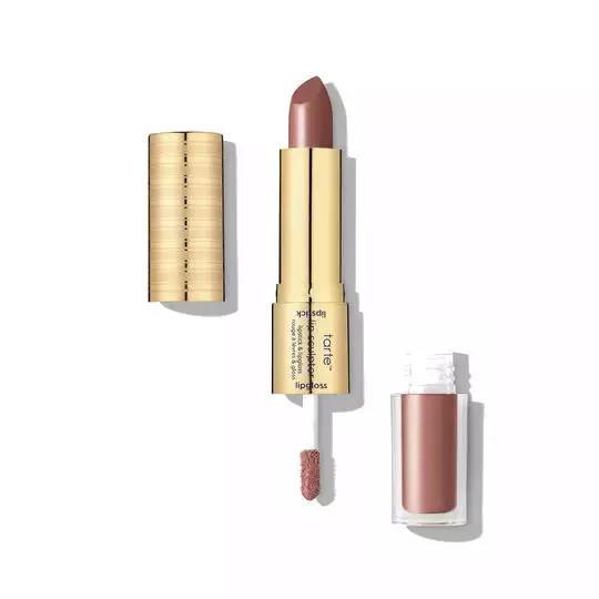 Tarte Lip Sculptor Lipstick & Lipgloss Treat