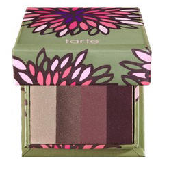 Tarte Beauty & The Box Eyeshadow Quad Through The Grapevine Plum