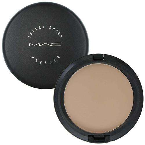 MAC Select Sheer Pressed Powder NC35 | Glambot.com - Best ...