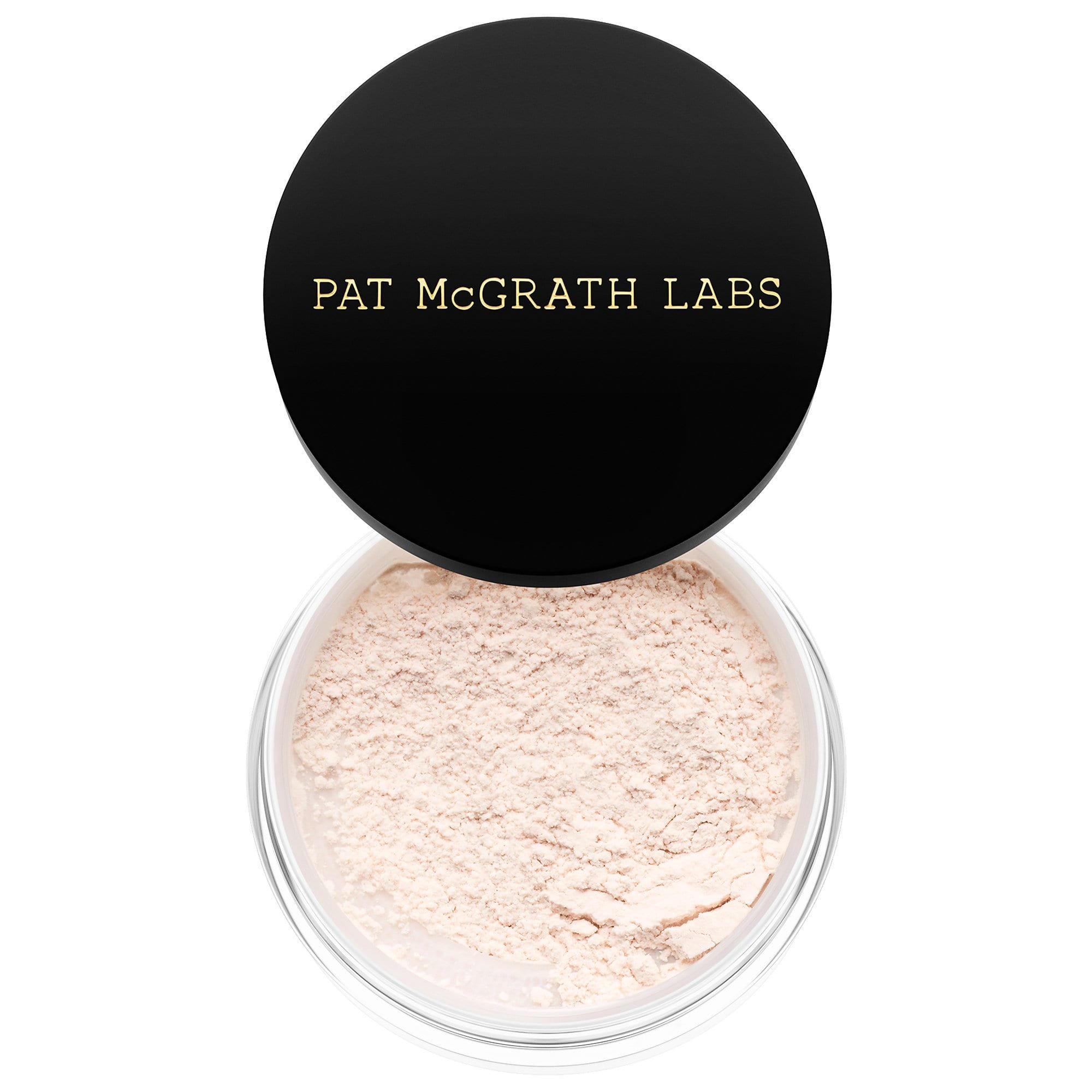 Pat Mcgrath Labs Skin Fetish: Sublime Perfection Setting Powder Light 1