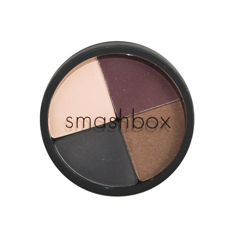 Smashbox Ultimate Eyes Palette Brown