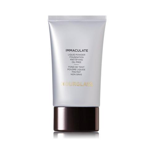 Hourglass Immaculate Liquid Powder Foundation Blanc