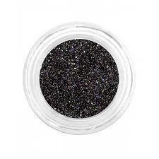 Violet Voss Glitter Holo Night (black silver)
