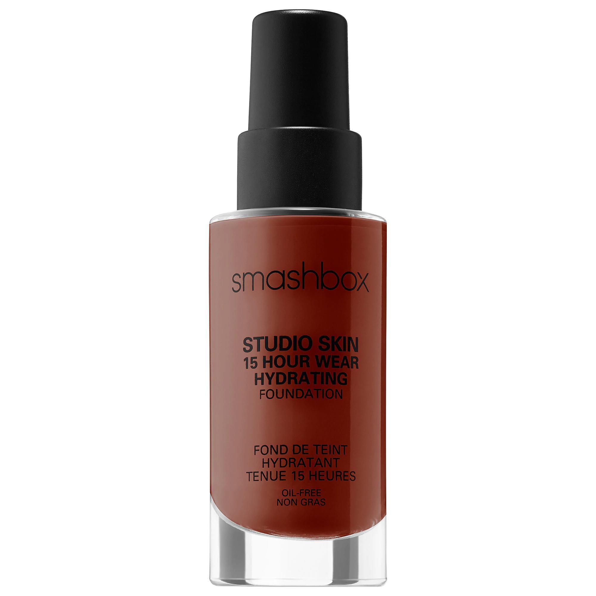Smashbox Studio Skin 15 Hour Hydrating Foundation 4.35