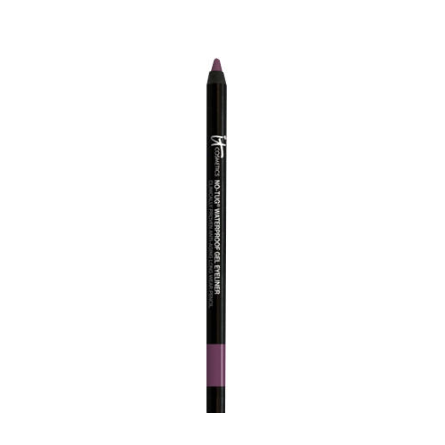 IT Cosmetics No-Tug Waterproof Gel Eyeliner Plum