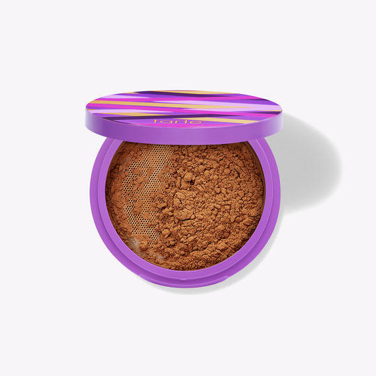 Tarte Shape Tape Setting Powder Translucent Tan-Deep