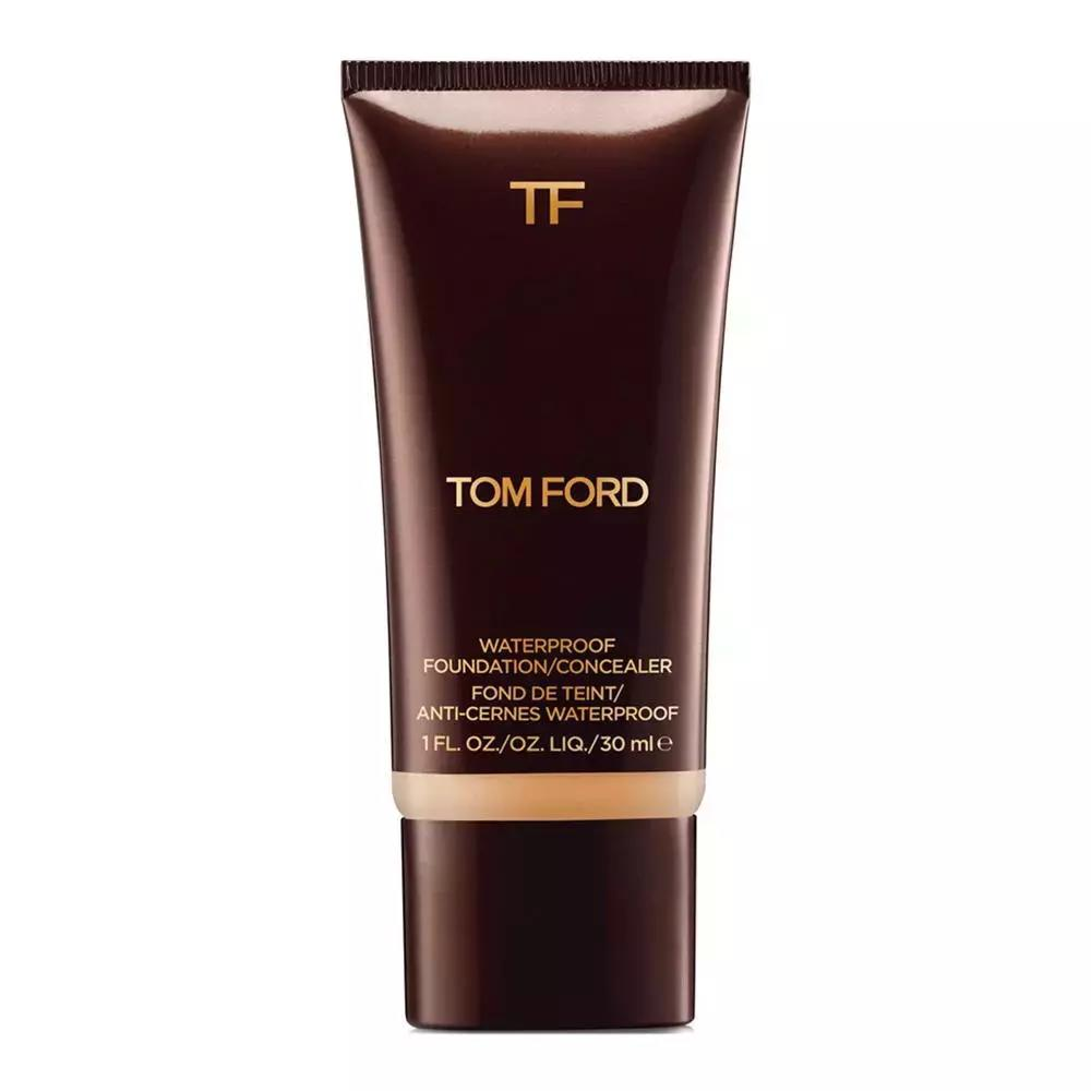 Tom Ford Waterproof Foundation/Concealer Caramel 7.5