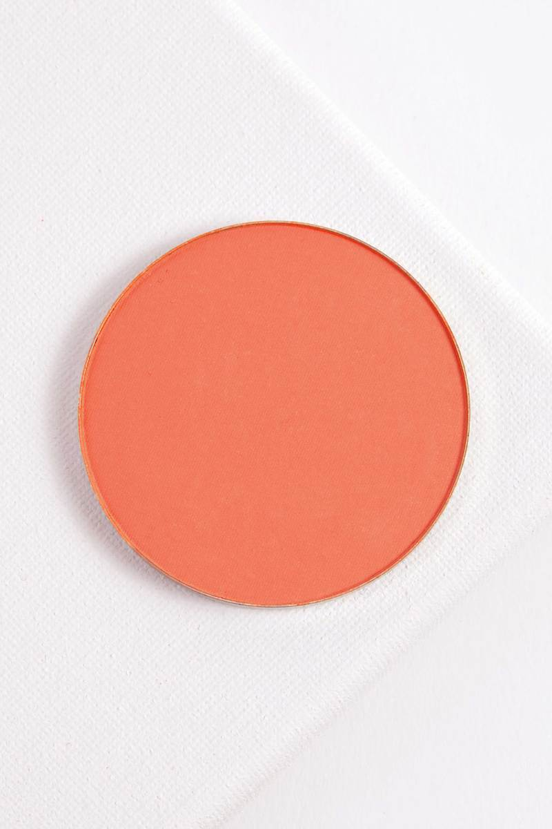 Colourpop Pressed Powder Blush Refill Main Chick