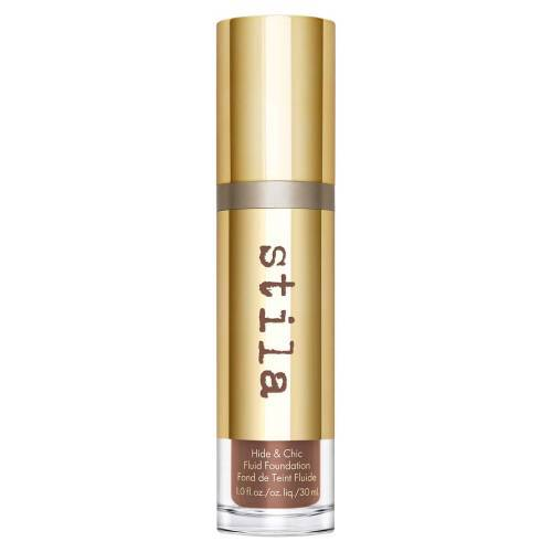 Stila Hide & Chic Fluid Foundation Deep 3