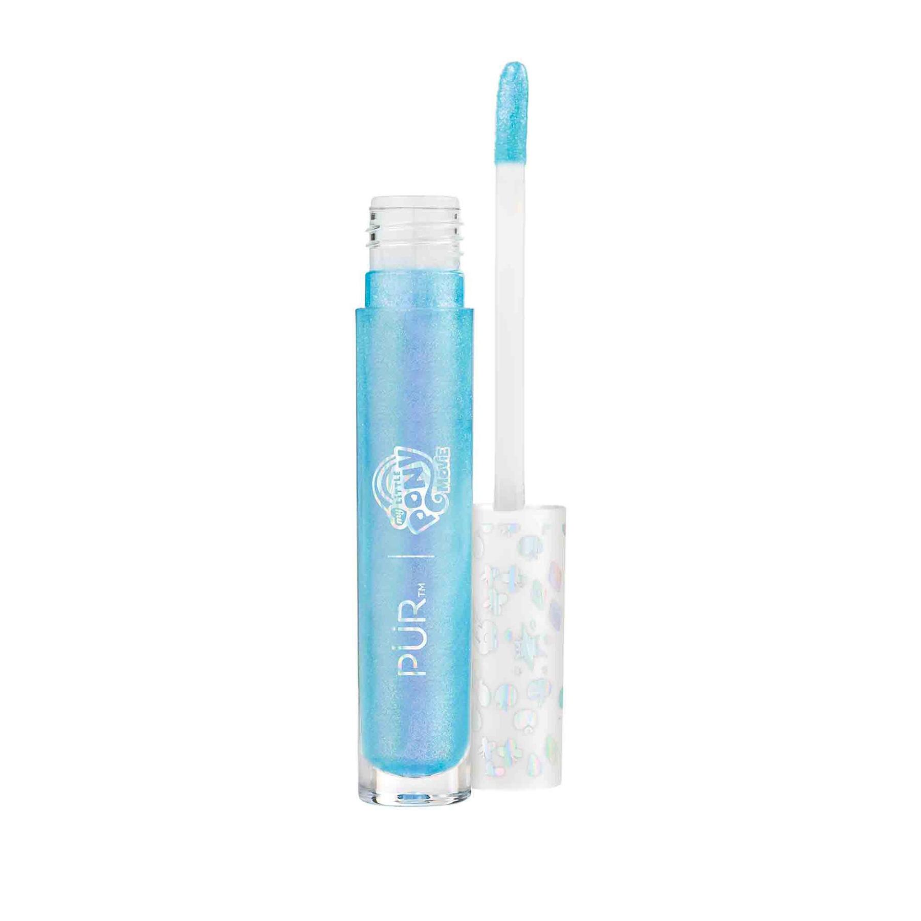 PUR Cosmetics My Little Pony Glitter Lip Gloss Topper Rainbow Dash
