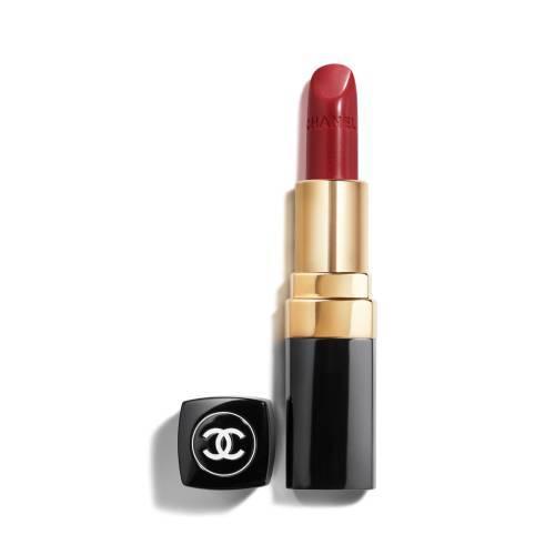 Chanel Rouge Coco Lipstick Coco 418