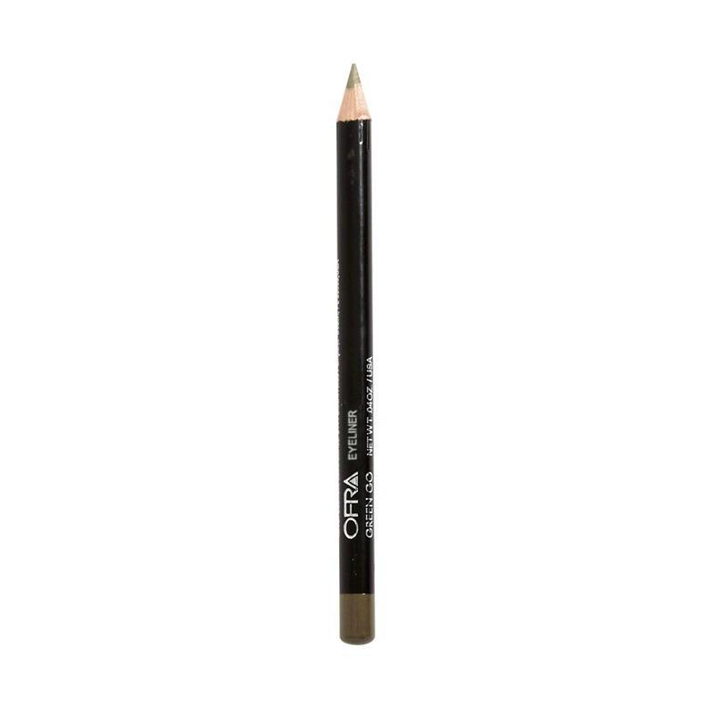OFRA Eyeliner Pencil Green Go