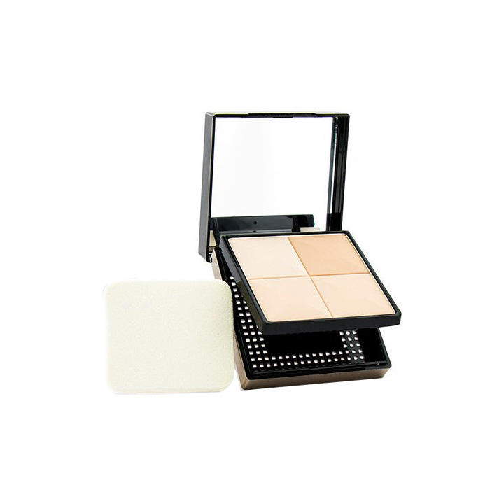 Givenchy Prisme Foundation Powder Makeup Shaping Rose 2