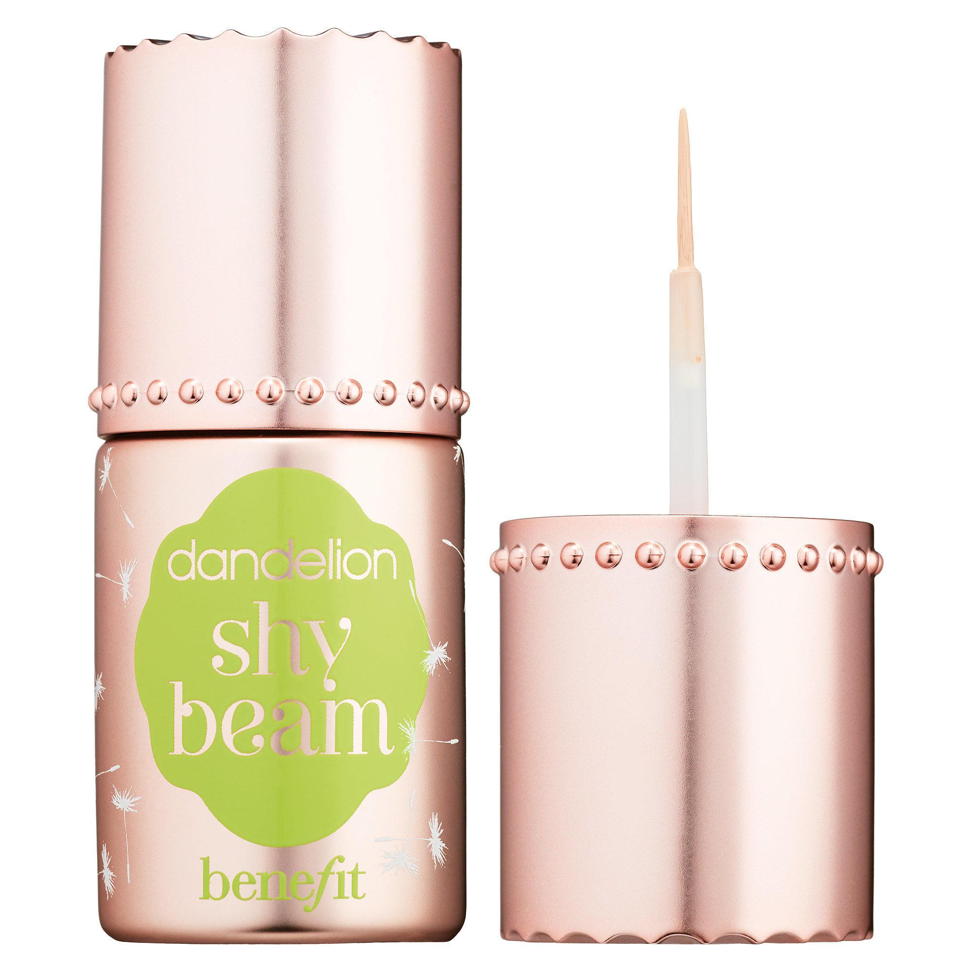 Benefit Dandelion Shy Beam Matte Highlighter